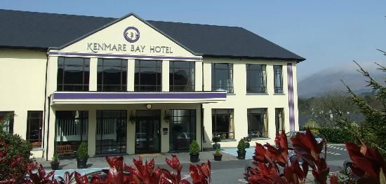 Kenmare bay hotel resort ireland hotel reviews - Kenmare hotels with swimming pools ...