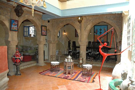 Photo of La Maison Du Vent  Essaouira