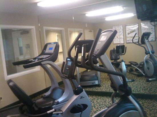 Extended Stay America - Indianapolis - West 86th St.: Fitness Center