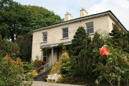 Photo of Sion Hill House Waterford