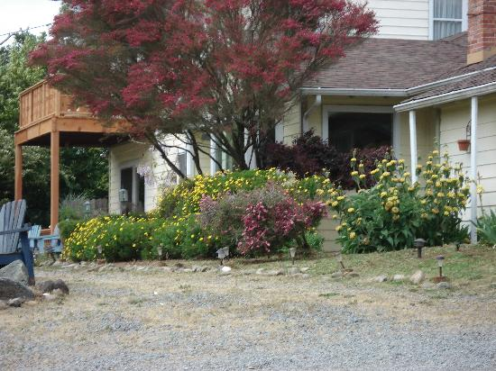 Photo of Alta Olema Bed & Breakfast