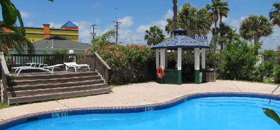 Photo of Captain's Quarters Inn Port Aransas