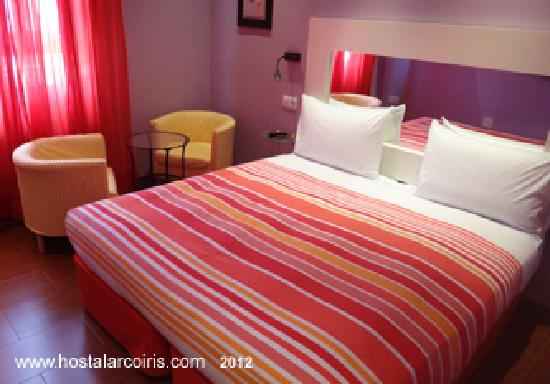 Photo of hostal arco iris Madrid