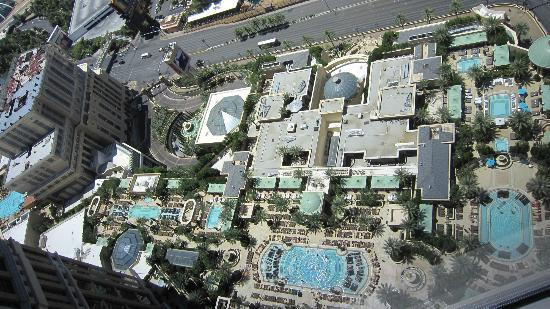Pools Picture Of The Palazzo Resort Hotel Casino Las