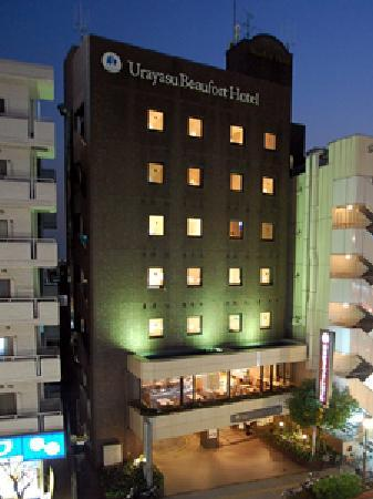 Photo of Urayasu Beau Fort Hotel