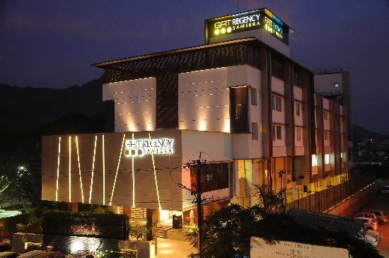 Grt Regency Sameera Vellore Tamil Nadu Hotel Reviews