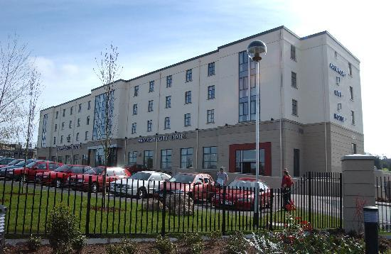 Photo of Armagh City Hotel