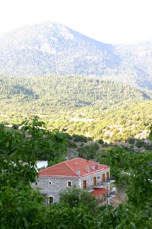 Photo of Papanikola Guesthouse Piana