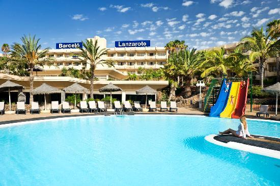 Photo of Barcelo Lanzarote Costa Teguise