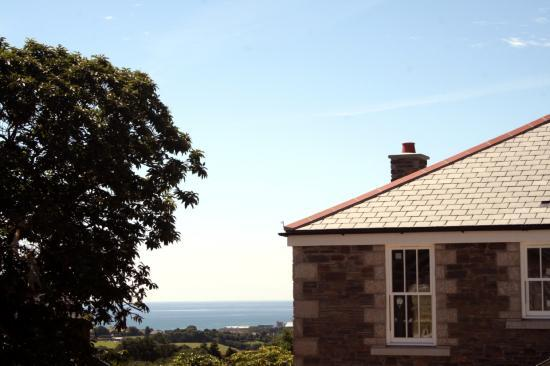 Greenacres Cottages 4* rated luxury selfcatering close to the beautiful south Cornish coastline