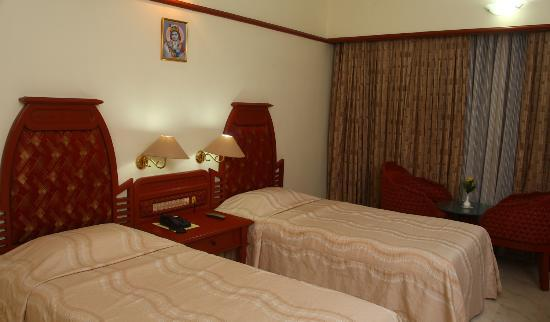 Fortgate Hotel And Resort: Double Room