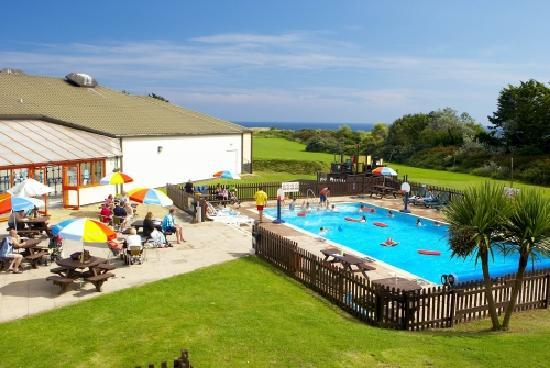 Photo of Landscove Holiday Park Brixham