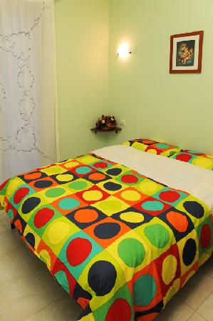 Bed and Breakfast Verde Azzurro