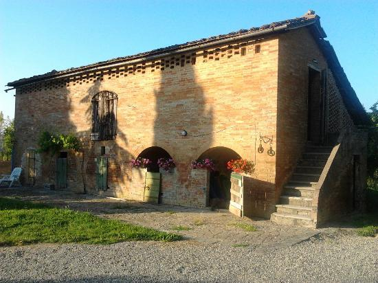 Photo of Agriturismo La Torretta Siena