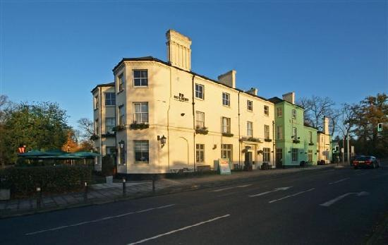 Photo of Wheatsheaf Hotel Virginia Water
