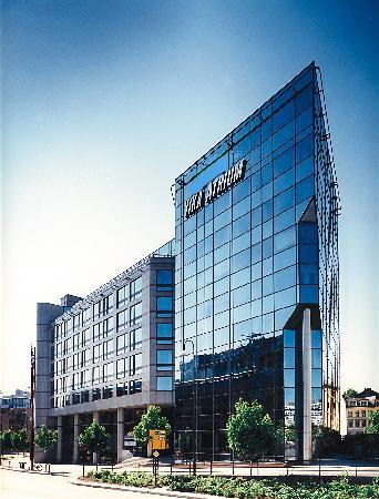 Photo of Thon Hotel Vika Atrium Oslo
