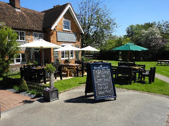 Photo of The Cherry Tree Inn Henley-on-Thames