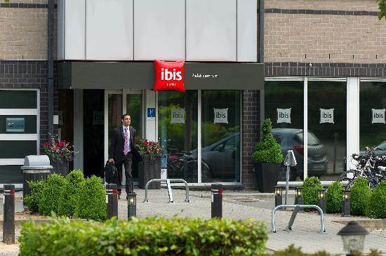 Photo of Ibis Hotel Aalst Centrum