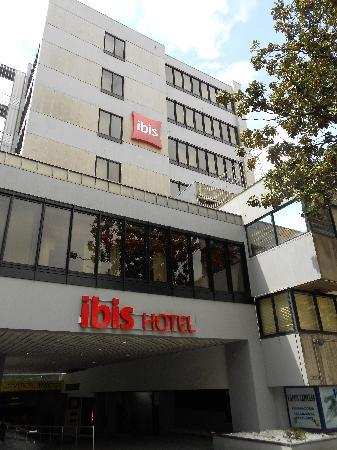 Ibis Porto Centro