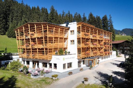 Hotel Melodia del Bosco
