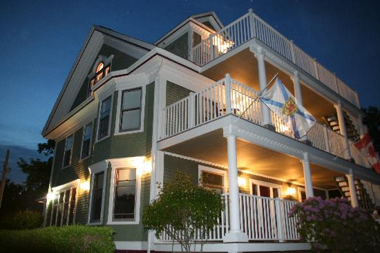 Photo of Arbor View Inn Lunenburg