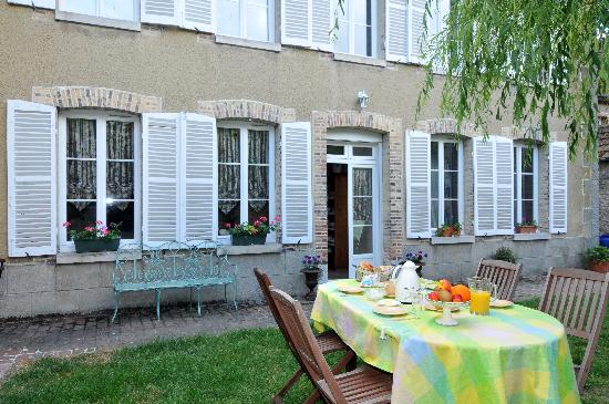 Ambiances chambres d 39 hotes epernay france champagne for Chambre agriculture champagne ardenne