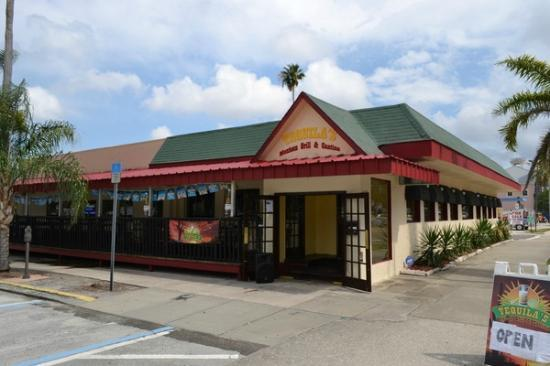 Mexican Food Clearwater Fl