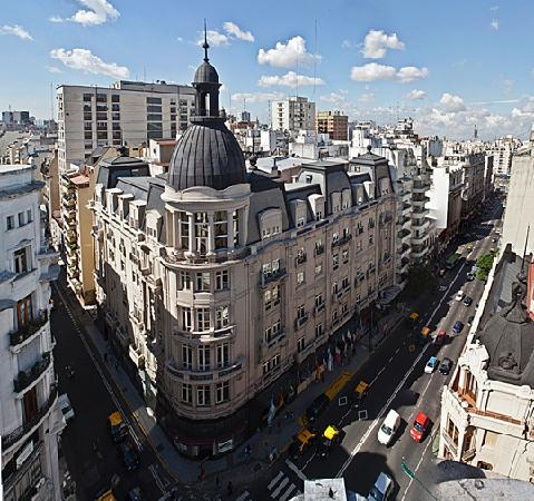 Photo of Savoy Hotel Buenos Aires