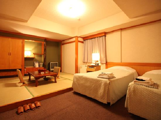 Photo of Okinawa Sunplaza Hotel Naha