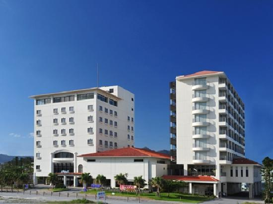 Photo of Hotel Yugaf  Inn Okinawa Nago