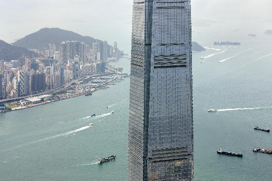 Photo of The Ritz-Carlton, Hong Kong