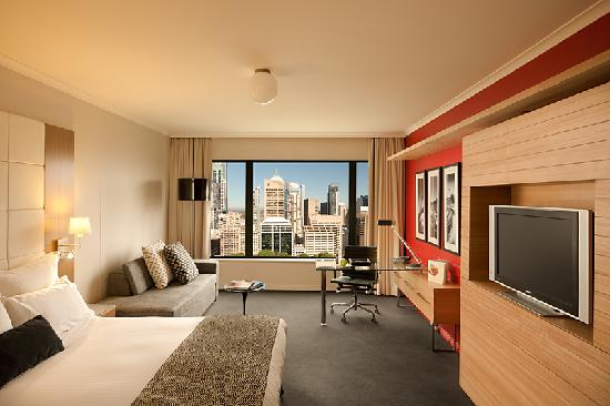 Pullman Sydney Hyde Park