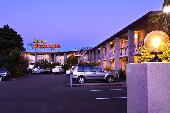 Photo of BEST WESTERN Alpine Motor Inn Katoomba