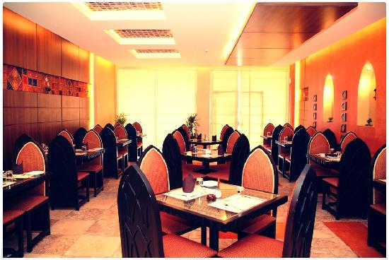Al hamra branch picture of indian summer riyadh for Al hamra authentic indian cuisine