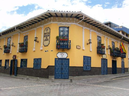 Photo of Hostal Posada Del Angel Cuenca