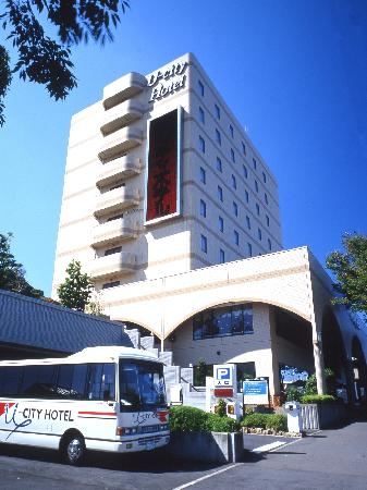 Narita U-city Hotel