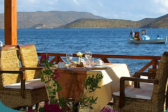 Photo of Akti Olous Hotel Elounda