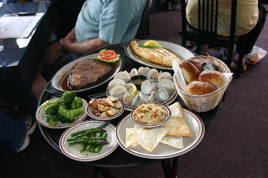 Don's Seafood Restaurant