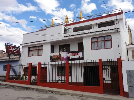 Photo of Olaza Guest House Huaraz