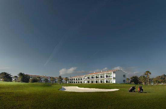 Parador de Malaga Golf