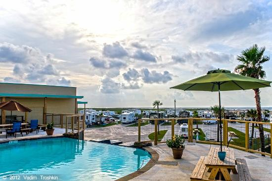 Photo of Sandpiper Motel Galveston