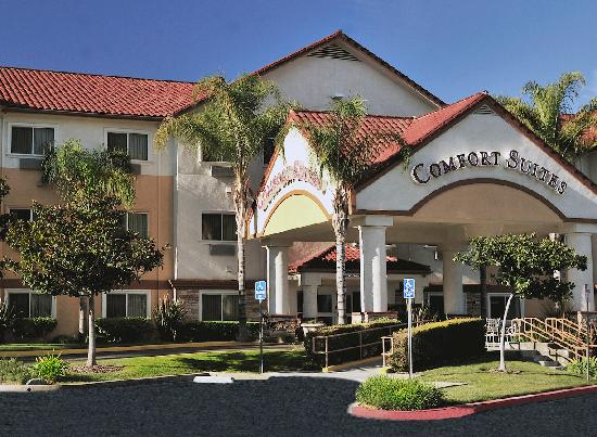 Photo of Comfort Suites Stevenson Ranch