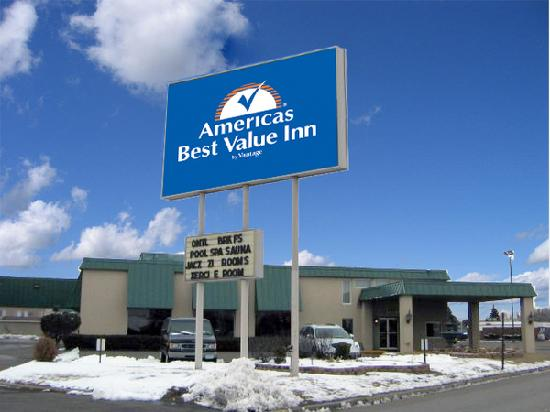 Photo of Americas Best Value Inn & Suites Saint Cloud