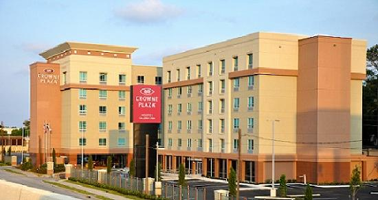 Crowne Plaza Houston Galleria Area Tx Hotel Reviews