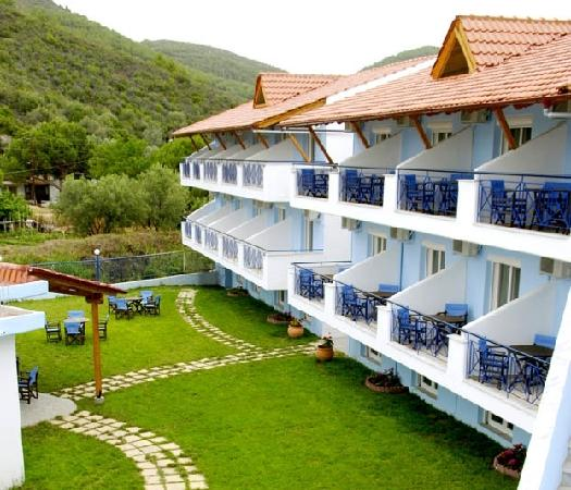 Photo of Asterias Hotel Porto Koufo