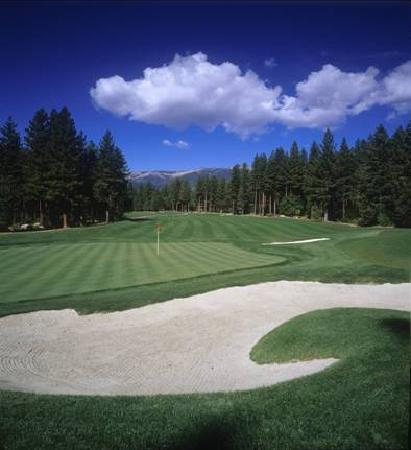 Incline Village - Championship Golf Course