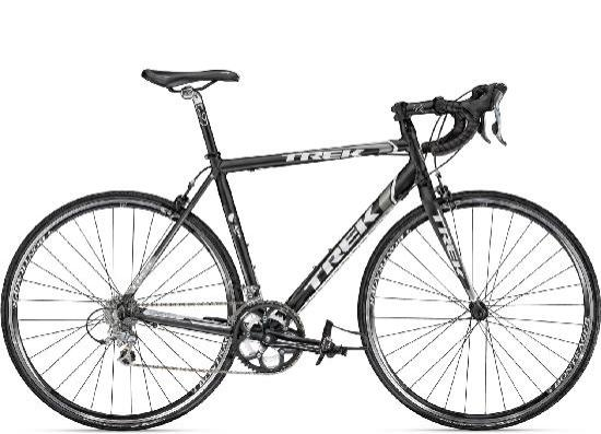 Ashburn, VA: Road Bike Rentals - Trek 1.5C