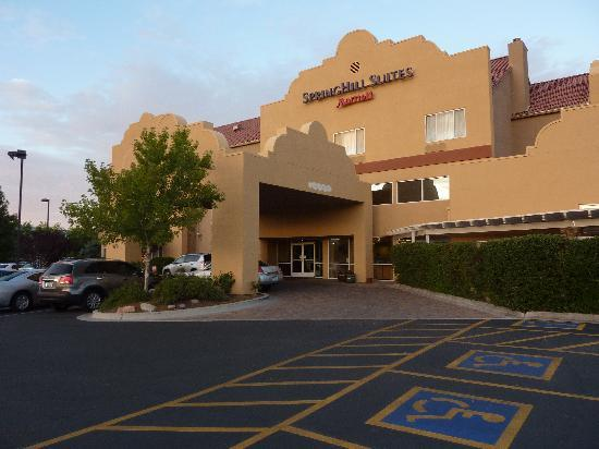 SpringHill Suites Prescott: Springhill Suites by Marriott- Prescott AZ