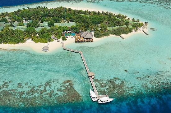 Photo of Eriyadu Island Resort North Male Atoll