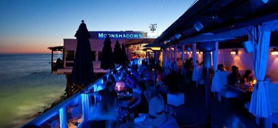 Moonshadows Malibu Rating 4 5 Menu Prices Restaurant Reviews T